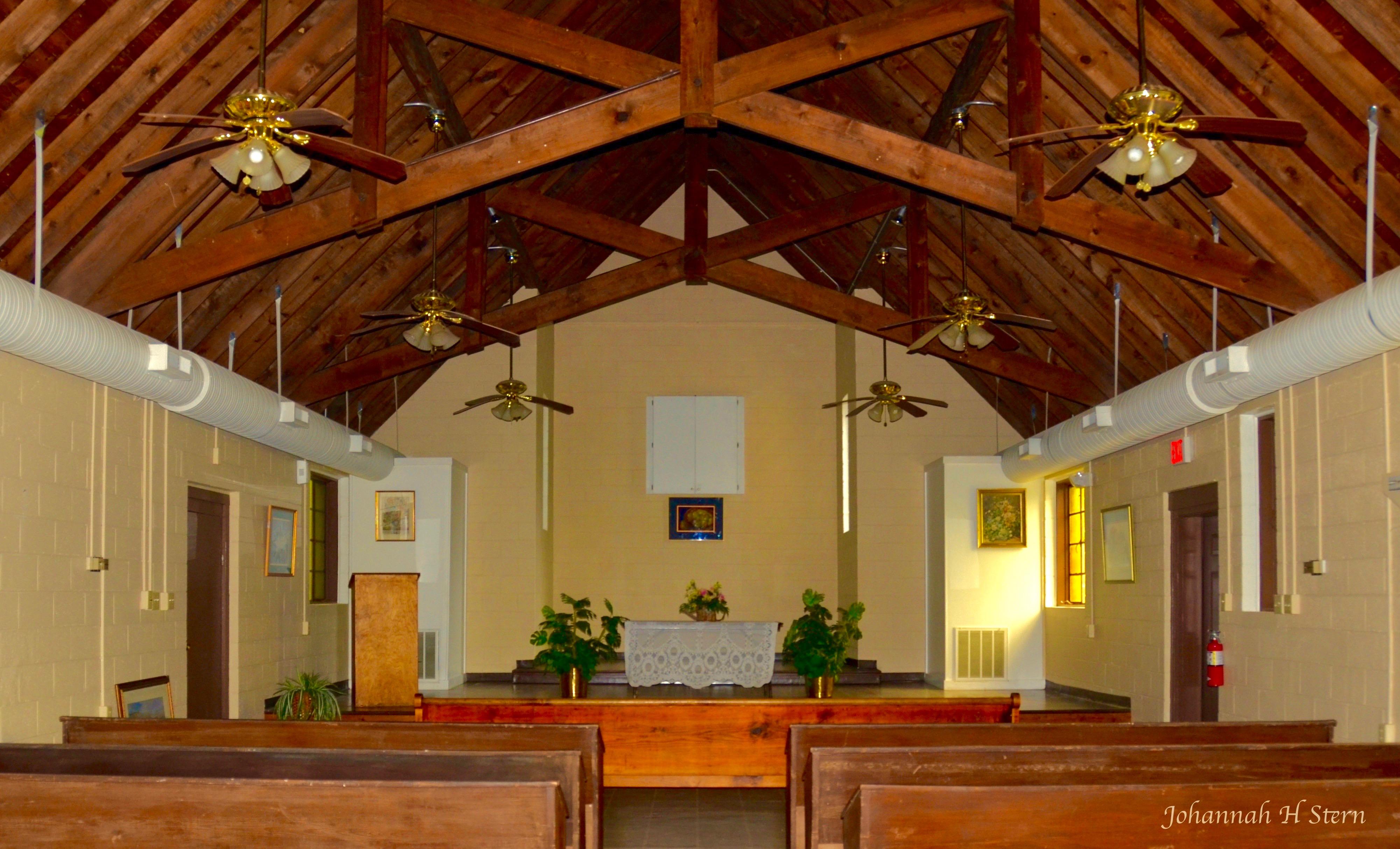 Vade Mecum Chapel HARO