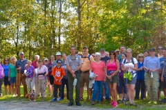 FSM-Member-Hike-Bean-shoals-Access-PIMO