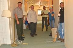 FSM-volunteers-clean-Vade-Mecum