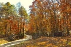 HARO-Entrance Autumn