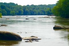 Yadkin River - PIMO